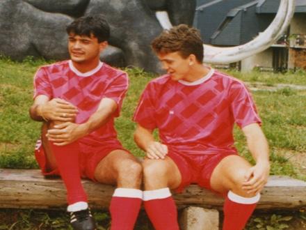 Jaksic e Petković