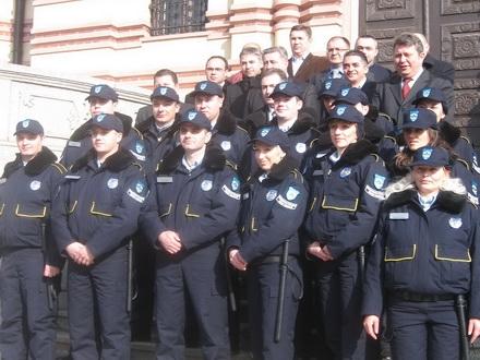 Peticiija za ukidanje Komunalne policije