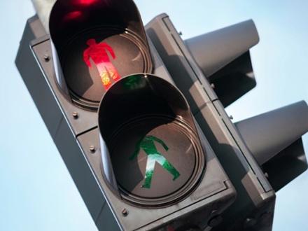 KONAČNO rade semafori kod Alfe!