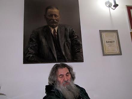Mihailović i Stanković FOTO D. Ristić/OK Radio