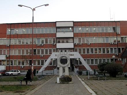 Mesto dešavanja, Dom zdravlja Vranje FOTO OK Radio