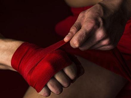 Uspešni mladi kik bokseri. Foto: Guliver/Getty images/Thinkstock