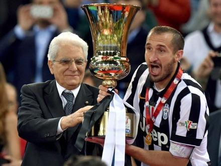 Juventus na udaru pravosuđa već 10 godina FOTO: AP