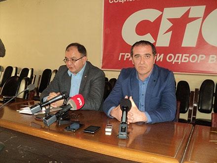 Zajednički do pobede. Foto: S.Tasić/OK Radio