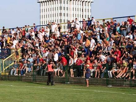 Dinamo očekuje masovnu podršku sa tribina FOTO: FK Dinamo
