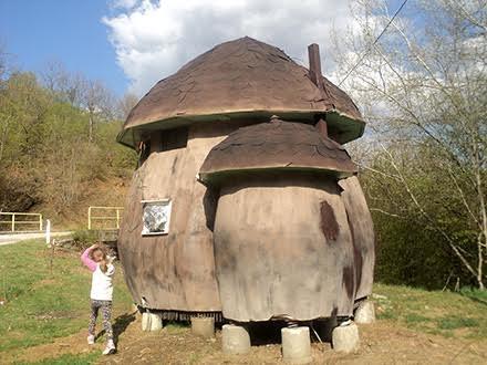 Pečurke turistička atrakcija. Foto: S.Tasić/OK Radio