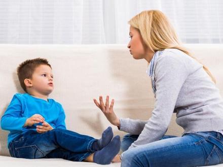 Deca postavljaju raznorazna pitanja FOTO: Thinkstock