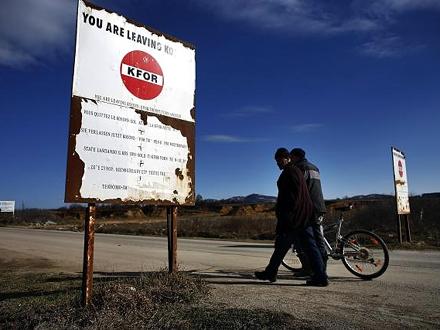 Potraga za napadačima se nastavlja FOTO: Getty Images