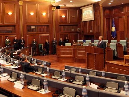 Najmanje pet izbornih lista Srba za izbore FOTO: ksgov.net