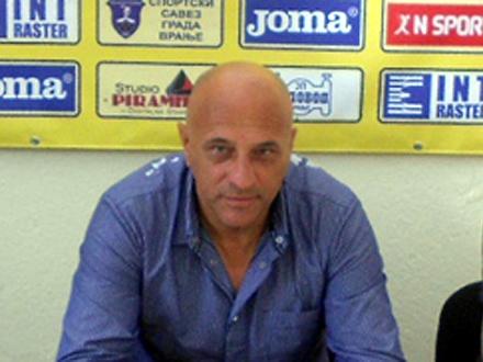 U Vranju mu problemi preko glave? FOTO: Sportski savez grada Vranja