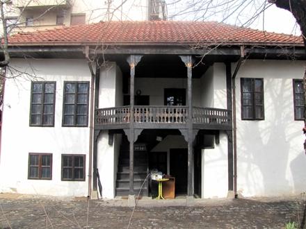 Pribojčićeva kuća je pod zaštitom države FOTO: D. Ristić/OK Radio