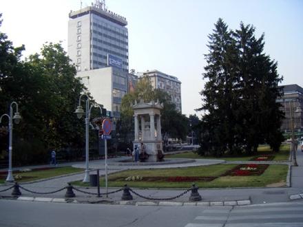 Smrad se osća u različitim delovima grada FOTO: Panoramio/V. Nikolić