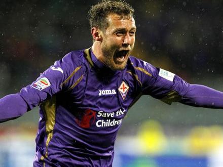 Dijamanti je minule sezone pojačao Palermo FOTO: AP