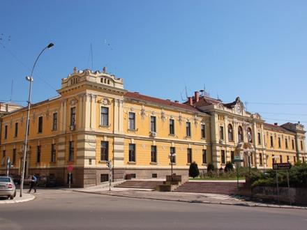 Iz Prokuplje krenulo prikupljanje potpisa FOTO: prokuplje.org.rs