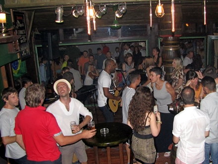 Muzika u kafićima najduže do ponoći FOTO: D. Ristić/OK Radio