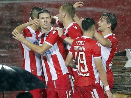 Šesta Zvezdina pobeda za redom. Foto: Star Sport