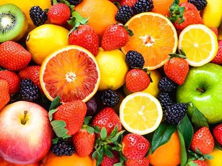 Koja je vaša voćka? Foto: Thinkstock