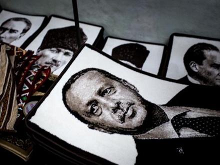 Erdogan dovodi biznismene. Foto: GettyImages