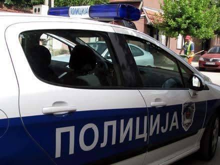 Još jedna nesreća na Vlasini. Foto: OK Radio
