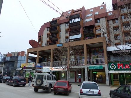 Još dinara za zgrade u Vranju FOTO OK Radio