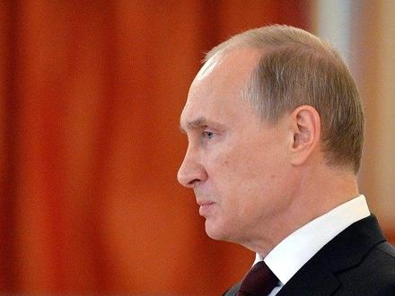 Putin najmanju podršku uživa u prestonici FOTO: Yuri Kadobnov