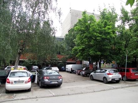 Poruke mogu slati i građani koji se nisu parkirali. Foto: OK Radio