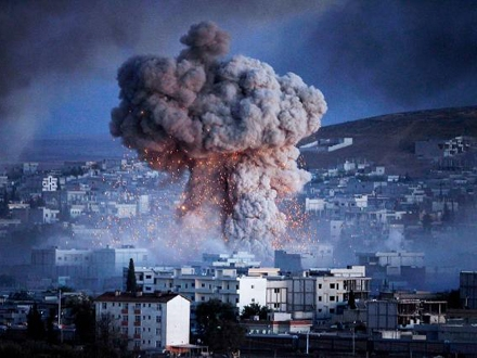 Moskva upozorava da će odgovoriti na vatru FOTO: Getty Images