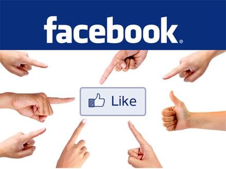 Strah ga psiholoških efekata Like-a i Facebooka FOTO: hongkiat.com