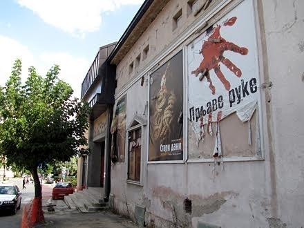 Dekontaminacija počela pre 13 meseci FOTO: D. Ristić/OK Radio