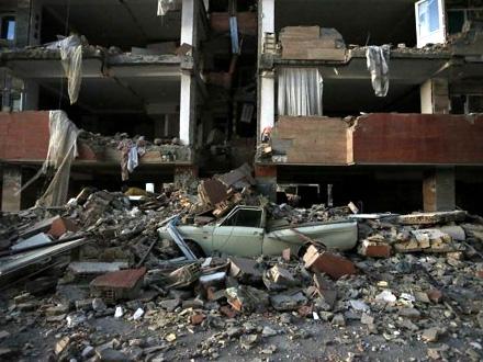 Stotine mrtvih i povređenih FOTO: Tanjug/AP