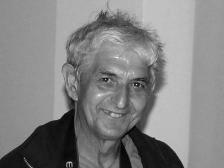 Dragorad Stanić, vrstan novinar i fotoreporter FOTO: Vranjske