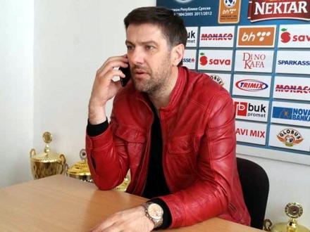 Piksi odbio, Paunović takođe, ostaje samo Krstajić FOTO: glassrpske.com