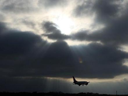 U avionu bilo sedam osoba FOTO: Getty Images