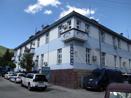 Hapšenja je bilo i na teritoriji Policijske uprave Vranje FOTO: D. Ristić/OK Radio