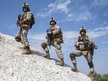 Pentagon odbacio Trampov zahtev FOTO: Profimedia