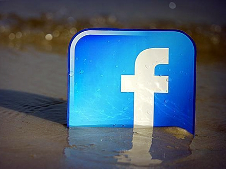 Fejsbuk sve više na meti kritika FOTO: Flickr