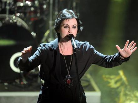 Dolores bila sa bendom na snimanju FOTO: Getty Images