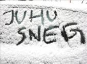 Zašto pada sneg?