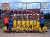 Najmlađi Dinamovci rade punom parom