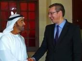 Oceniti ustavnost ugovora s Emiratima