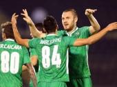 Ludogorec opet izbacio Partizan