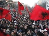 MK: Novi protest Albanaca