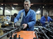 BG: 10 ljudi povređeno u fabrici oružja