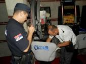 100 policajaca u pretresu kockarnica na jugu Srbije (FOTO)