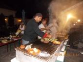 Trijumf pirotskog roštilja