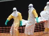Prva žrtva ebole u Evropi