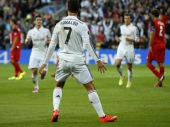 Ronaldo doneo Realu Superkup