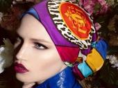 Letnji trend: Marama kao ukras na glavi