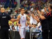 Bogdan prelomio, Srbiji trofej
