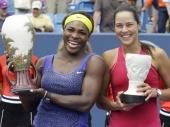 Serena prejaka za umornu Anu